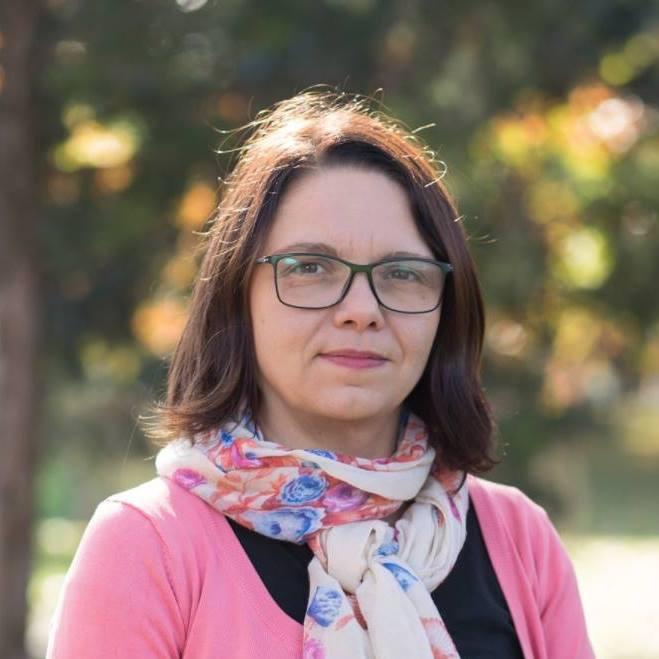 Яна Рупева